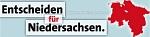 Entscheiden für Niedersachsen