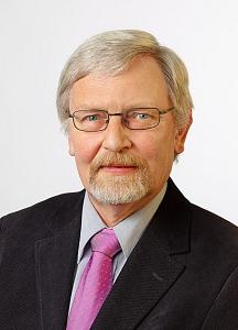 Prüfer, Horst