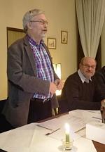 Prüfer, Mitgliederversammlung 2017