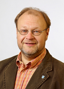 Rosinski, Christoph