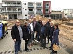 Die Stadtratsfraktion zu Besuch im La Vie
