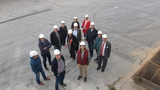 SPD-Stadtratsfraktion bei BKM©Altmann